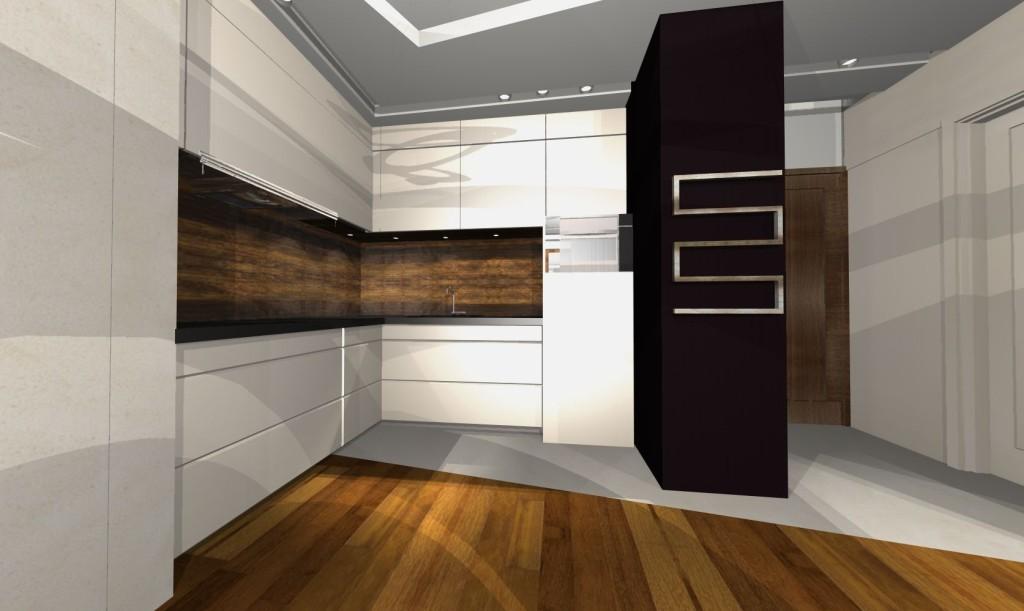 projektowanie kuchni co jest ważne